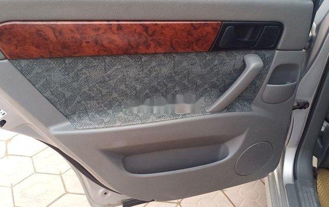 Cần bán xe Daewoo Lacetti sản xuất 2010, màu bạc chính chủ10