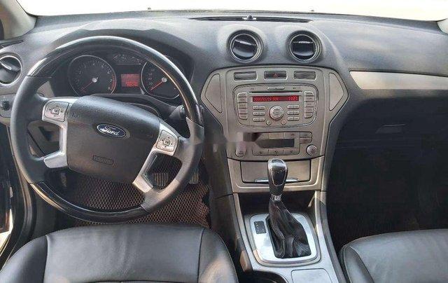 Cần bán gấp Ford Mondeo năm 2010 còn mới, giá chỉ 315 triệu5