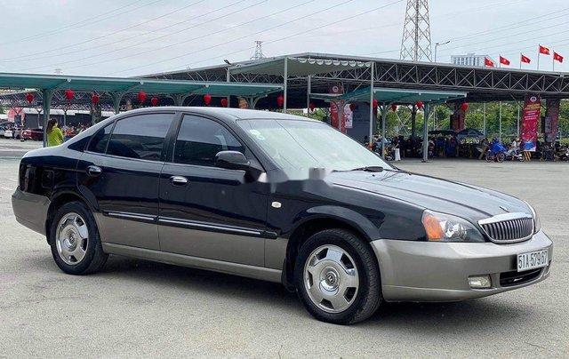 Bán ô tô Daewoo Magnus năm sản xuất 2004, nhập khẩu còn mới, giá chỉ 156 triệu5