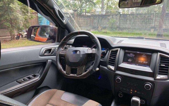Cần bán gấp Ford Ranger đời 2016, xe nhập chính chủ4