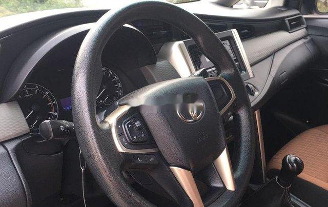 Xe Toyota Innova sản xuất 2018 còn mới, giá 595tr3