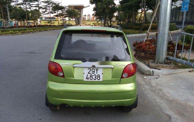 Bán Daewoo Matiz năm sản xuất 2006 còn mới2