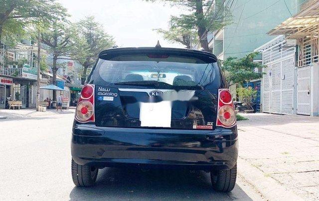 Bán Kia Morning sản xuất 2009, xe nhập còn mới giá cạnh tranh1