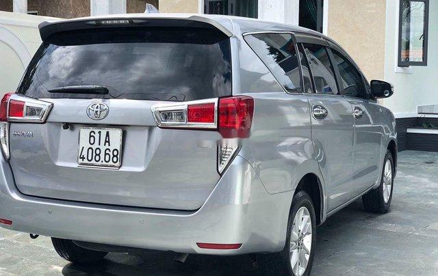 Cần bán xe Toyota Innova năm sản xuất 2017 còn mới0