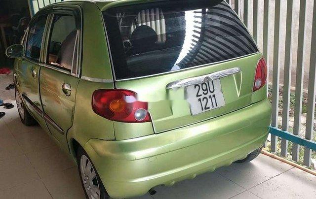 Bán Daewoo Matiz năm sản xuất 2004, xe nhập còn mới, 60 triệu0