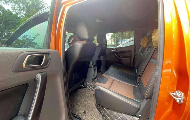 Cần bán gấp Ford Ranger đời 2016, xe nhập chính chủ6
