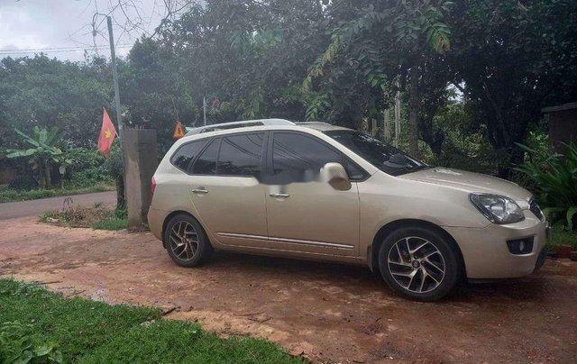 Cần bán xe Kia Carens năm sản xuất 2011, xe nhập còn mới, 299tr6