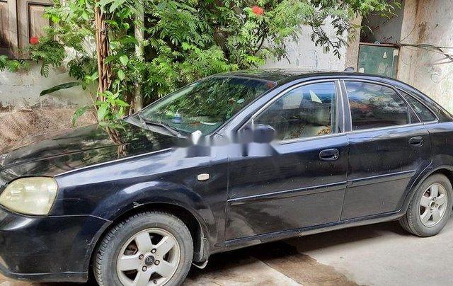Cần bán xe Daewoo Lacetti năm 2004 còn mới, giá 125tr3