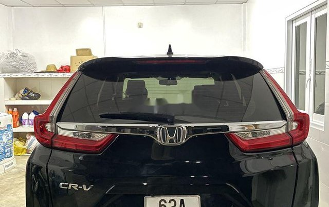 Cần bán lại xe Honda CR V sản xuất 2019, nhập khẩu nguyên chiếc còn mới, giá tốt3