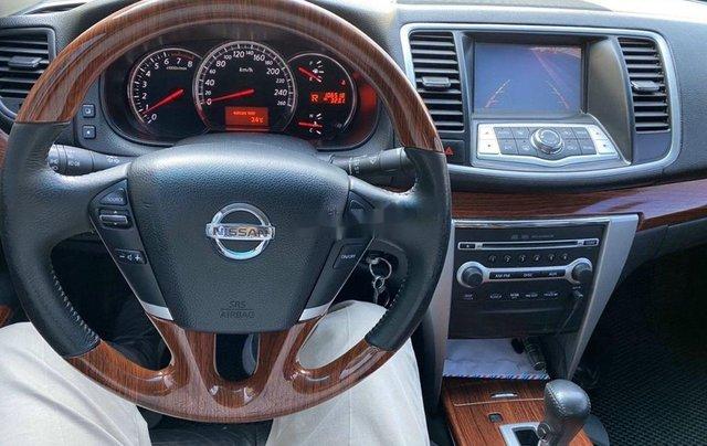 Bán ô tô Nissan Teana sản xuất năm 2010 còn mới3
