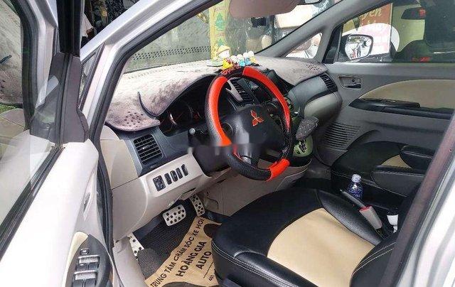 Xe Mitsubishi Grandis năm sản xuất 2005, xe nhập còn mới, giá chỉ 285 triệu4
