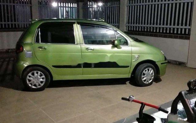 Bán Daewoo Matiz năm sản xuất 2004, xe nhập còn mới, 60 triệu1