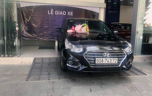 Bán xe Hyundai Accent năm sản xuất 2020, nhập khẩu nguyên chiếc còn mới1