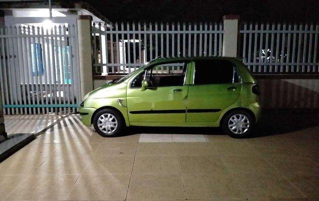 Bán Daewoo Matiz năm sản xuất 2004, xe nhập còn mới, 60 triệu2