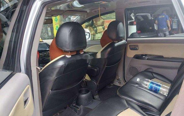 Xe Mitsubishi Grandis năm sản xuất 2005, xe nhập còn mới, giá chỉ 285 triệu5