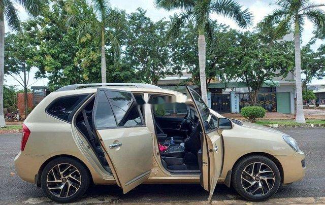 Cần bán xe Kia Carens năm sản xuất 2011, xe nhập còn mới, 299tr5