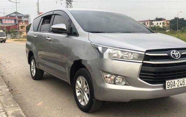 Xe Toyota Innova sản xuất 2018 còn mới, giá 595tr0