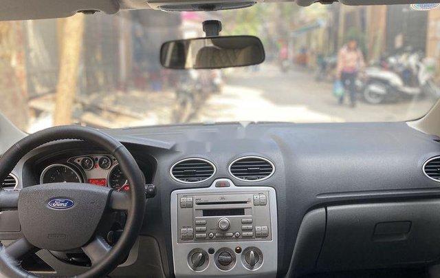 Bán Ford Focus năm sản xuất 2009 còn mới2