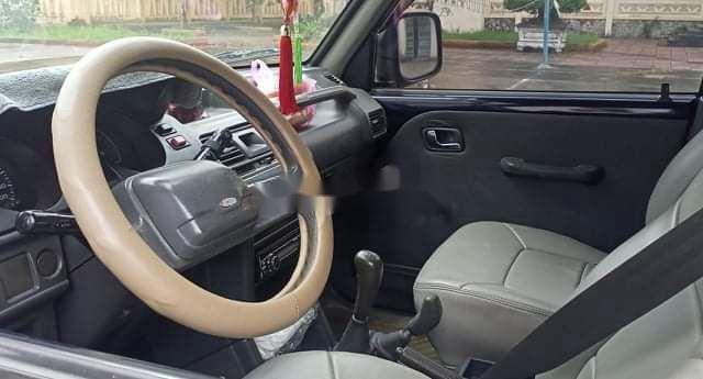 Cần bán Mitsubishi Pajero sản xuất 2000 còn mới, giá 130tr1