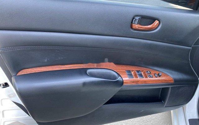 Bán ô tô Nissan Teana sản xuất năm 2010 còn mới5