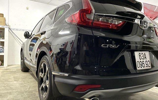 Cần bán lại xe Honda CR V sản xuất 2019, nhập khẩu nguyên chiếc còn mới, giá tốt4
