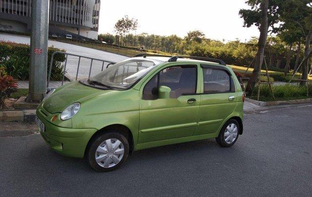 Bán Daewoo Matiz năm sản xuất 2006 còn mới1