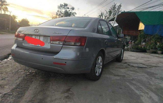 Xe Hyundai Sonata năm 2010, nhập khẩu còn mới, giá tốt1