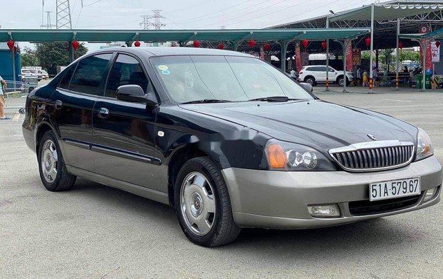 Bán ô tô Daewoo Magnus năm sản xuất 2004, nhập khẩu còn mới, giá chỉ 156 triệu1