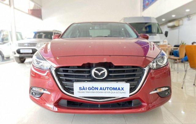 Bán Mazda 3 năm sản xuất 2018 còn mới1