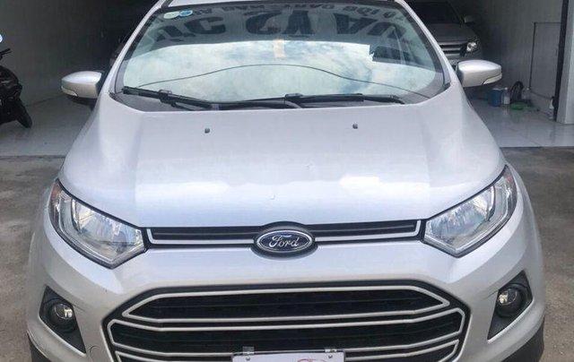 Xe Ford EcoSport năm sản xuất 2014, xe nhập còn mới0