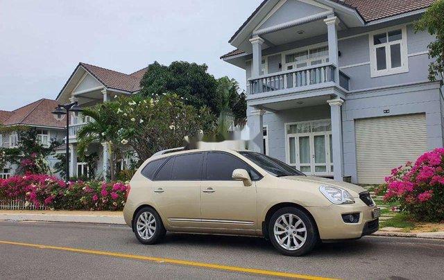 Cần bán xe Kia Carens năm sản xuất 2011, xe nhập còn mới, 299tr1