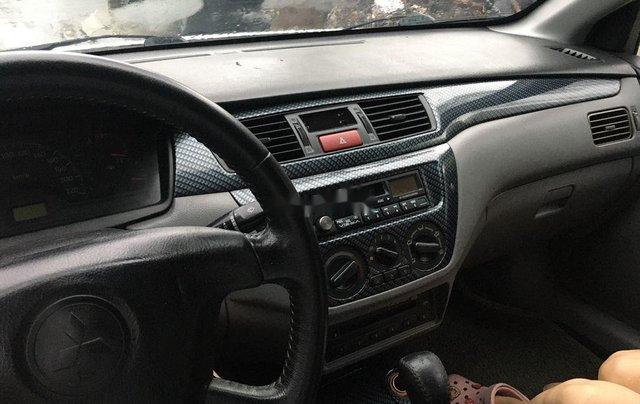 Bán ô tô Mitsubishi Lancer năm sản xuất 2003, nhập khẩu nguyên chiếc còn mới, 175 triệu2