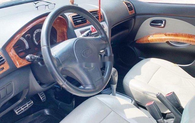 Bán Kia Morning sản xuất 2009, xe nhập còn mới giá cạnh tranh6