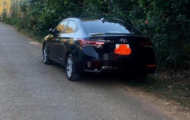 Bán xe Hyundai Accent năm sản xuất 2020, nhập khẩu nguyên chiếc còn mới0