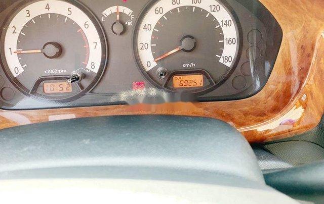 Bán Kia Morning sản xuất 2009, xe nhập còn mới giá cạnh tranh7