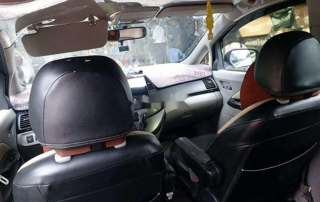 Xe Mitsubishi Grandis năm sản xuất 2005, xe nhập còn mới, giá chỉ 285 triệu7