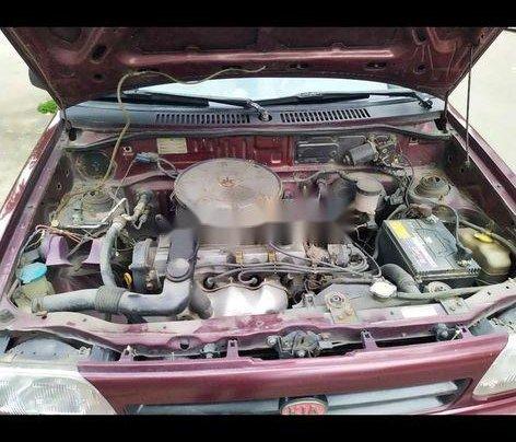 Cần bán lại xe Kia CD5 năm 2001 còn mới3