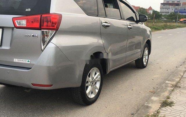 Xe Toyota Innova sản xuất 2018 còn mới, giá 595tr2