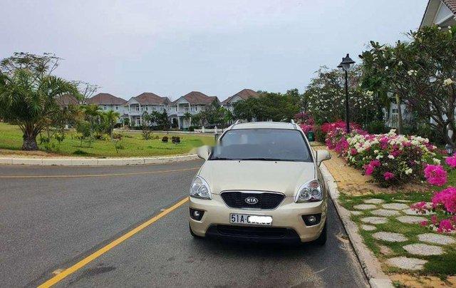 Cần bán xe Kia Carens năm sản xuất 2011, xe nhập còn mới, 299tr0