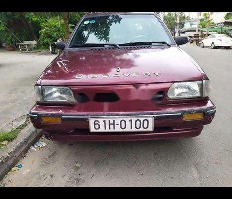 Cần bán lại xe Kia CD5 năm 2001 còn mới2