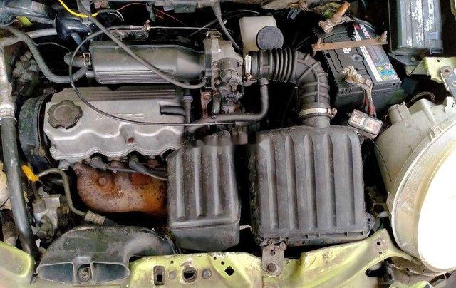 Bán Daewoo Matiz năm sản xuất 2004, xe nhập còn mới, 60 triệu3