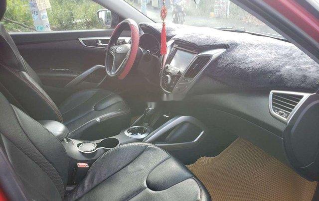 Bán xe Hyundai Veloster sản xuất 2011, nhập khẩu còn mới, 430 triệu3