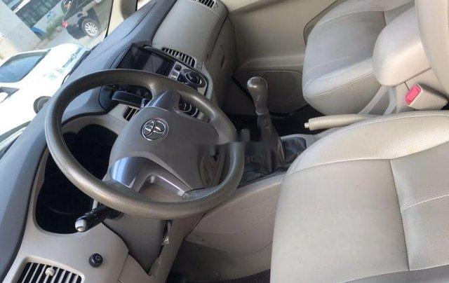 Bán ô tô Toyota Innova sản xuất năm 2015 còn mới, 435tr7