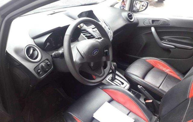 Bán Ford Fiesta năm 2014, màu xám, nhập khẩu nguyên chiếc8