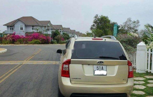 Cần bán xe Kia Carens năm sản xuất 2011, xe nhập còn mới, 299tr2