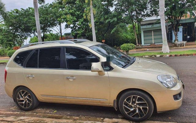 Cần bán xe Kia Carens năm sản xuất 2011, xe nhập còn mới, 299tr4