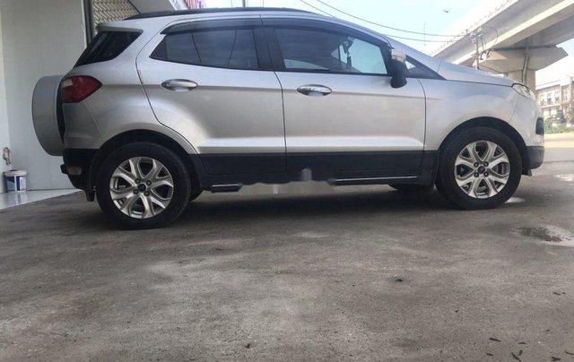 Xe Ford EcoSport năm sản xuất 2014, xe nhập còn mới2