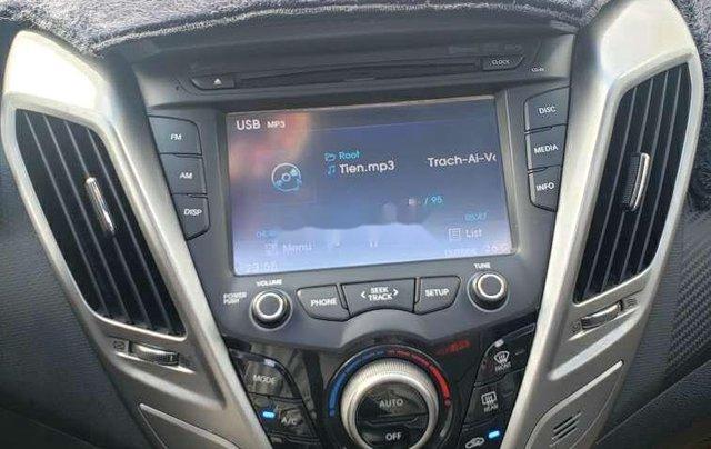 Bán xe Hyundai Veloster sản xuất 2011, nhập khẩu còn mới, 430 triệu8