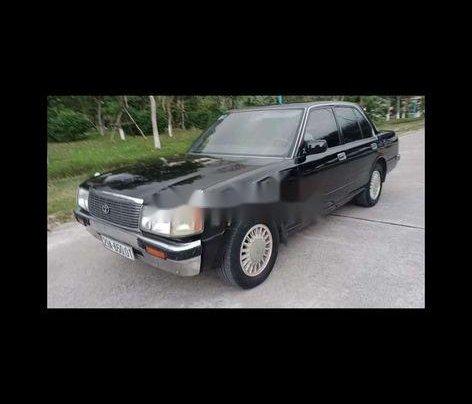 Cần bán xe Toyota Crown sản xuất năm 1993, nhập khẩu còn mới, 120tr0