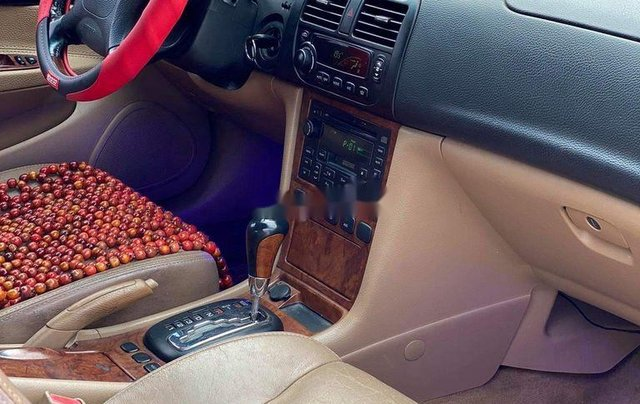 Bán ô tô Daewoo Magnus năm sản xuất 2004, nhập khẩu còn mới, giá chỉ 156 triệu4